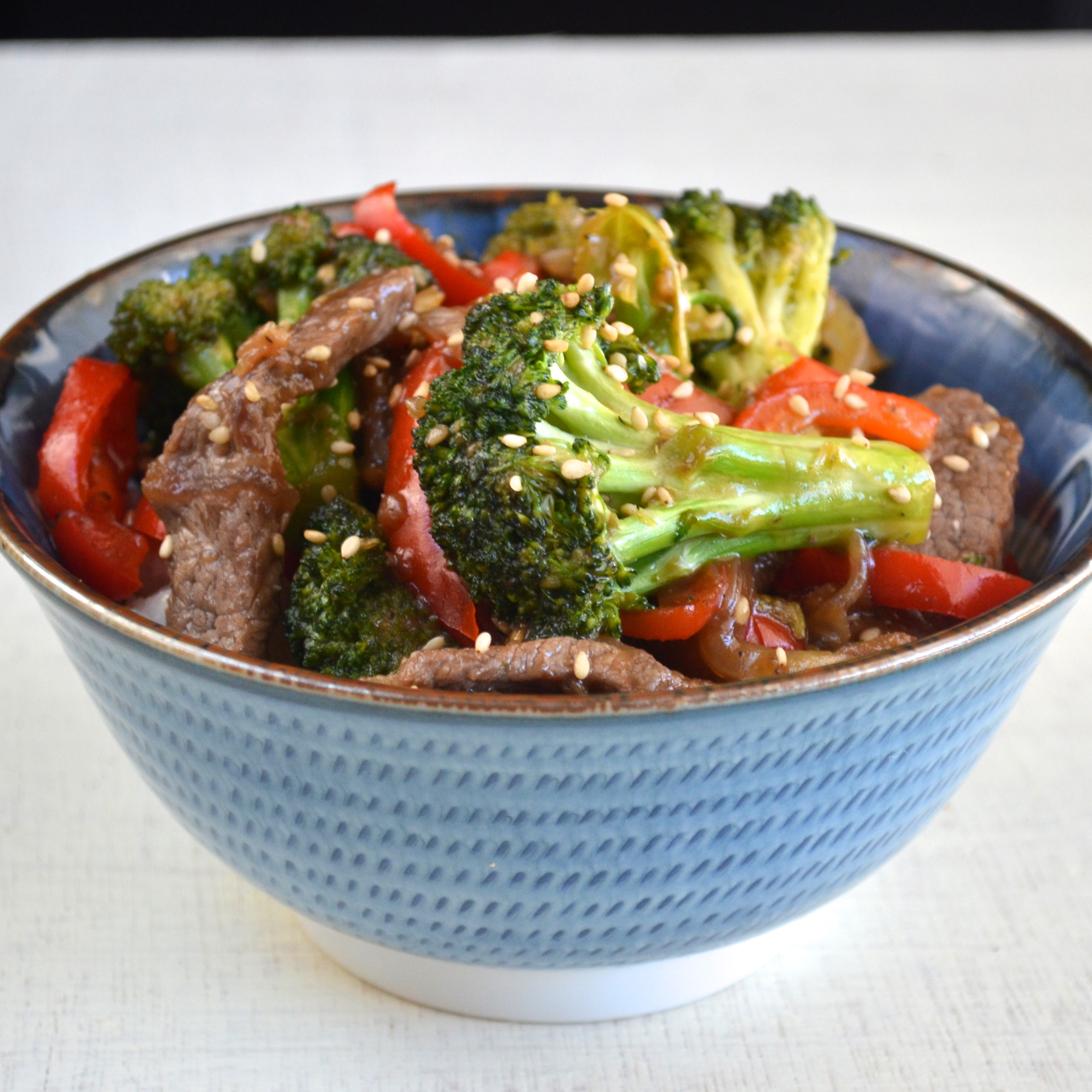 Broccoli and Beef Recipe