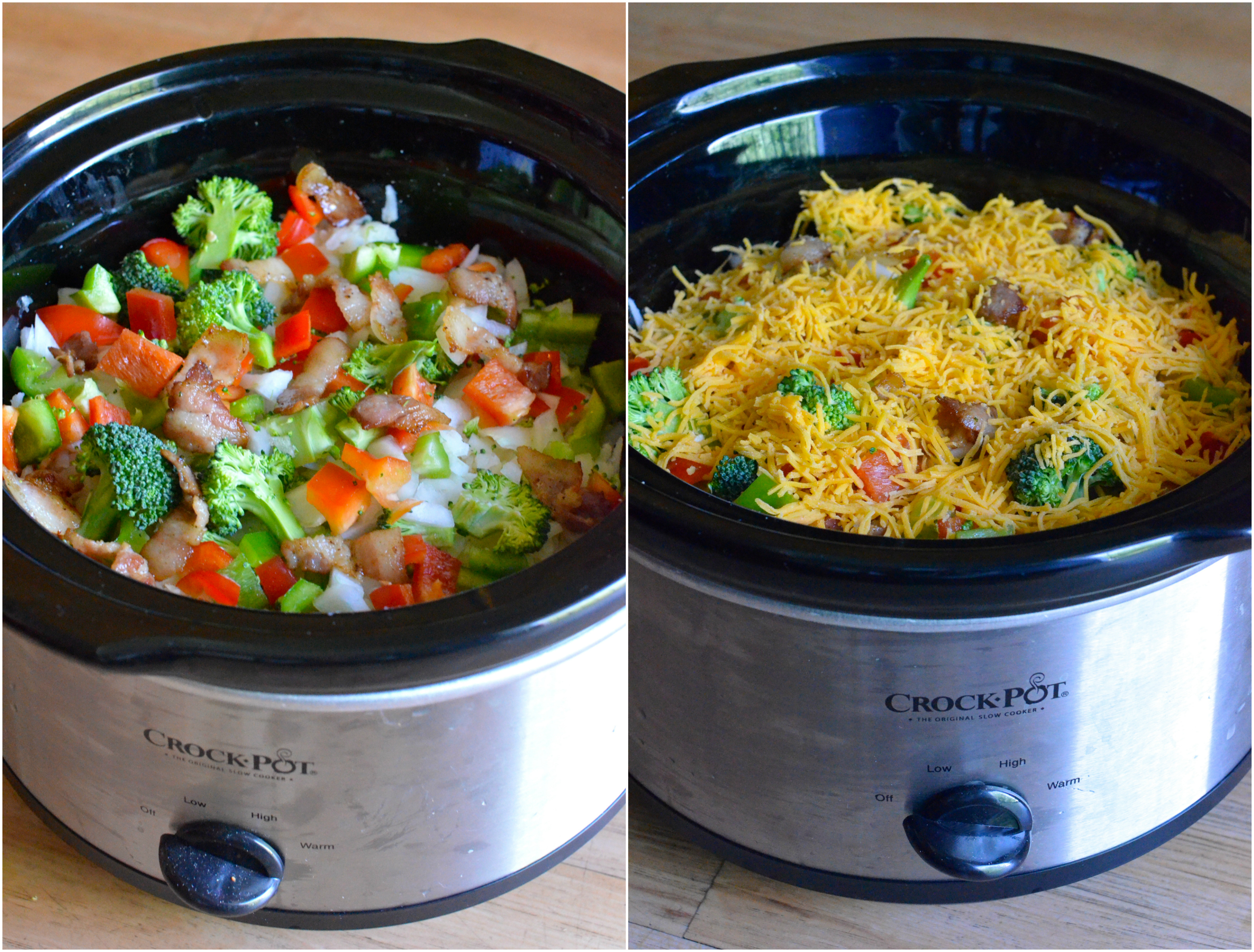 Being the 'original' slow cooker, the Crock Pot was designed with convenience and Vegan Recipes · Desserts · Meat Recipes · Appetizer Recipes.